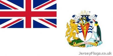 British Antarctic Territory  (UK)